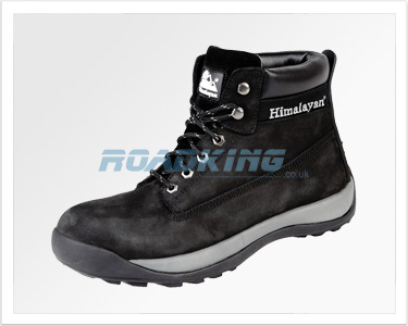 Himalayan 5140 Safety Boots | Black