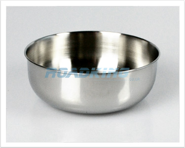 Travel / Camping Bowl | 15cm Stainless Steel
