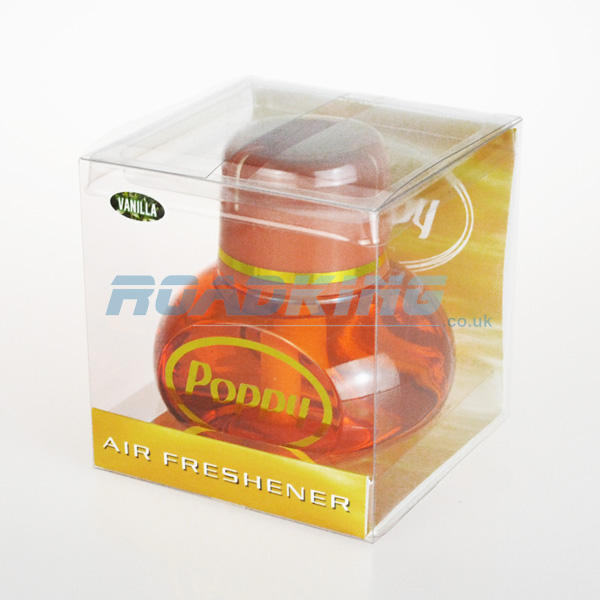 Poppy Air Freshener Scent | 150ml | Vanilla