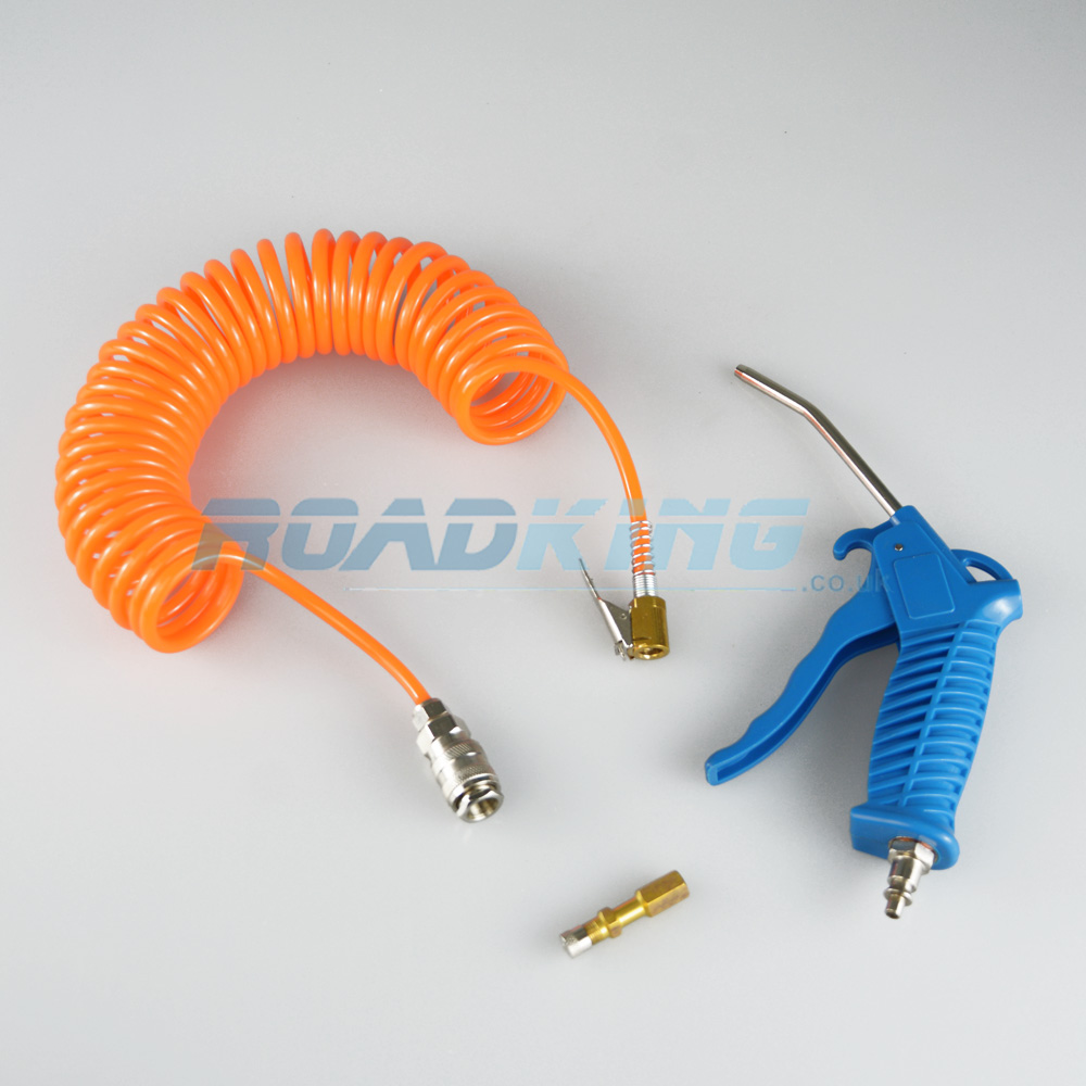 Air Duster Gun Set for Scania 4 Serie