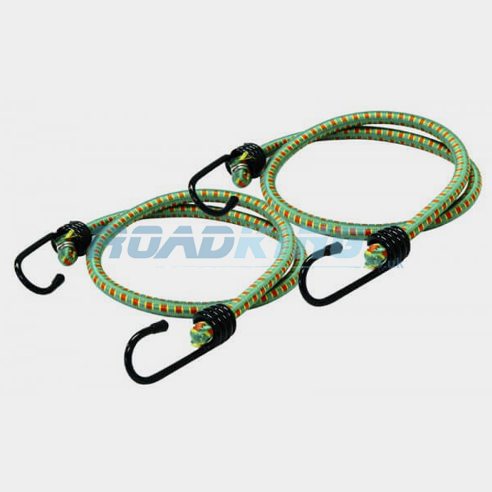 Bungee Straps Pack of 2 | 900mm