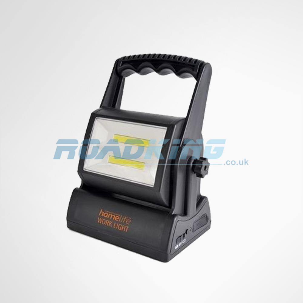 6w LED Rechargeable Work Light / Torch