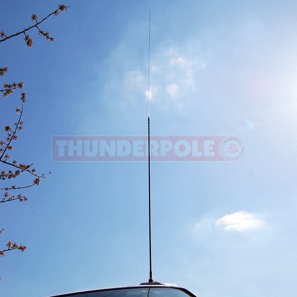 Thunderpole Am Pro Amateur Antenna