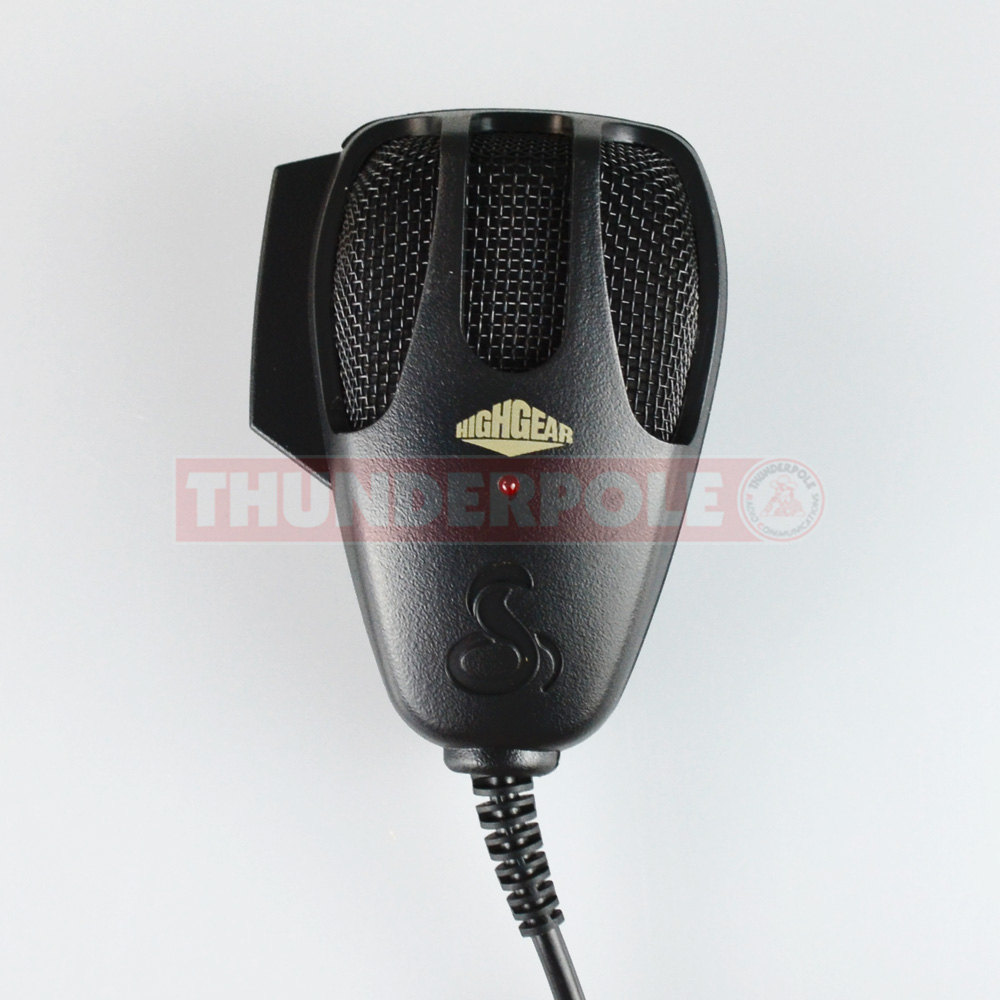 Cobra M75 Power Microphone