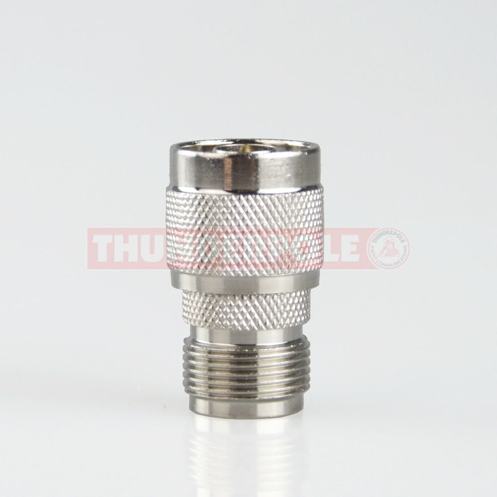 N Type Male to SO239 Adaptor