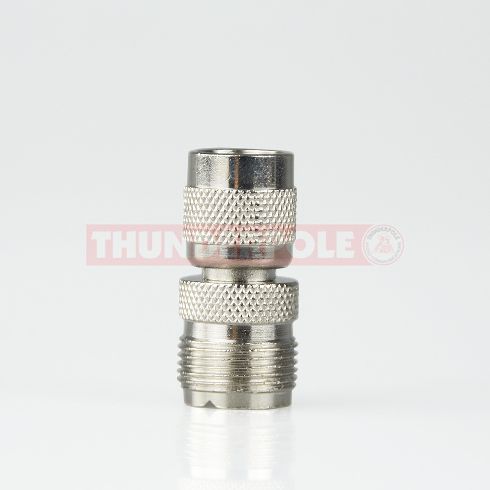 TNC Male to SO239 Adaptor