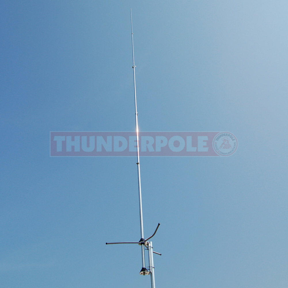 Thunderpole 5/8 Wave Antenna - Hi-Gain