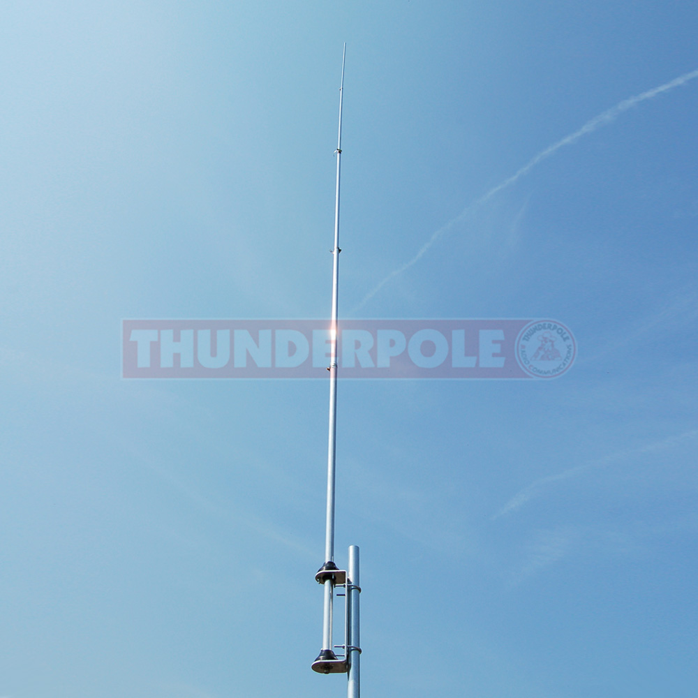 Thunderpole 1/2 Wave Antenna