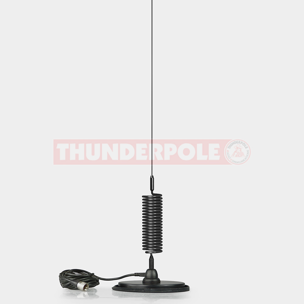 Thunderpole Trucker Mag Kit