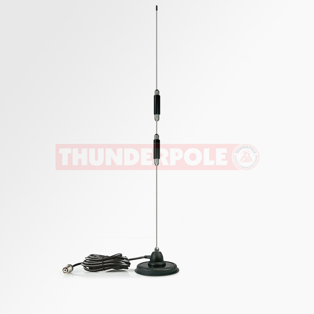 Thunderpole Scan Mobile