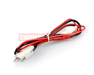 2 Pin Power Lead - TTI TCB 550 / 560 / 660 / 770 / 771 / 880 / 881 / 900 / 1100