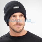 3M Thinsulate Beanie Hat | 40 Gram | Black