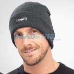 3M Thinsulate Beanie Hat | 40 Gram | Grey