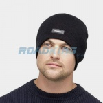 3M Thinsulate Heatguard Beanie Hat | 40 Gram | Black / Grey