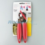 Can Opener / Bottle Opener| Assorted Colours