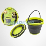 Collapsible  Pop Bucket | 10L