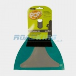 Flexi Dustpan & Brush Set