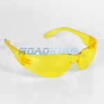 Pro-Force Yellow Sports / Driving Glasses