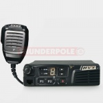 Hytera TM-600 VHF / UHF Mobile 2-Way Radio