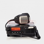 Hytera TM-610 VHF / UHF Mobile 2-Way Radio