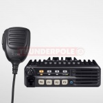 Icom IC-F5012 /  IC-F6012 VHF / UHF Mobile 2-Way Radio