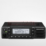 Kenwood Nexedge NX-3720E / NX-3820E Digital  VHF / UHF Mobile 2-Way Radio