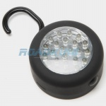 24 LED Magnetic Light with Hook