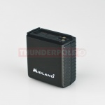 Midland 42 Battery Case