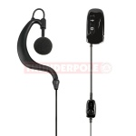 Midland Bluetooth Earpiece & Mic PTT | WA21