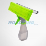 Spray Mist Squeegee