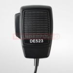 Replacement Taxi Microphone - Motorola - 6 Pin