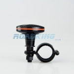 Truck Steering Wheel Knob | Carbon