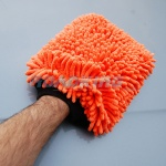 Wash Mitt | 2 In 1
