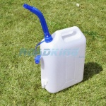 10 Litre Water Carrier with Spout