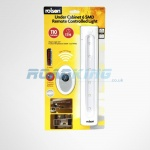 Wireless Remote Controlled LED Light